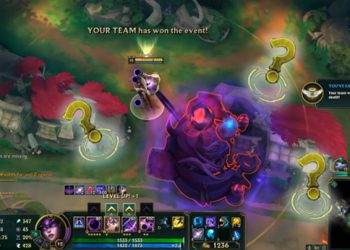 League of Legends: Should Riot Games add new spells? 2