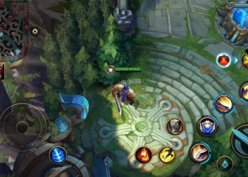 Top things Wild Rift similar and different from other MOBA Mobile 9
