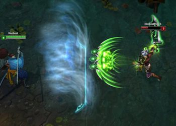League of Legends: Aphelios was once designed by Riot Games to use 25 weapons 1