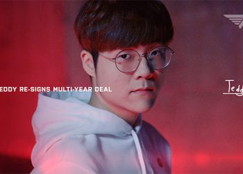 League of Legends: Faker's failure at Worlds 2019 was predicted by Faker in 2016? 1