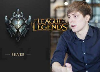 League of Legends: Things you will hear when playing LoL with the friends 3