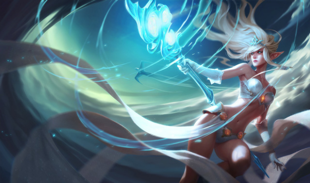 Here are 8 differences that players has pointed out in League of Legends: Wild Rift 9