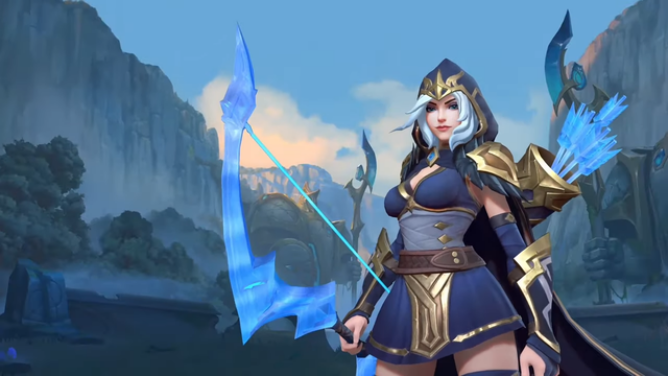 Riot Games is being strongly opposed because the female champion skins in Wild Rift are... not sexy enough 5