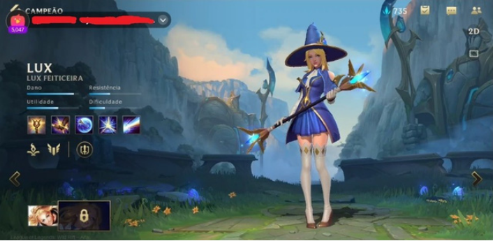 Riot Games is being strongly opposed because the female champion skins in Wild Rift are... not sexy enough 6