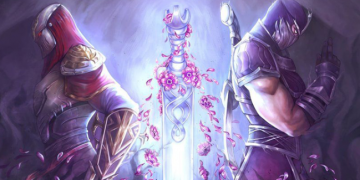 League Of Legends: Top 5 harsh relationships that turn from friends to enemies 6
