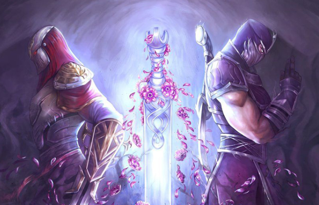 League Of Legends: Top 5 harsh relationships that turn from friends to enemies 1