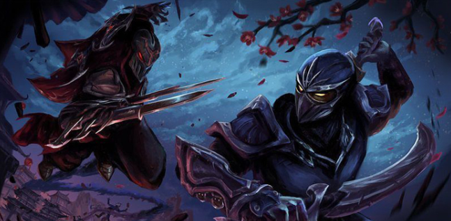 League Of Legends: Top 5 harsh relationships that turn from friends to enemies 2