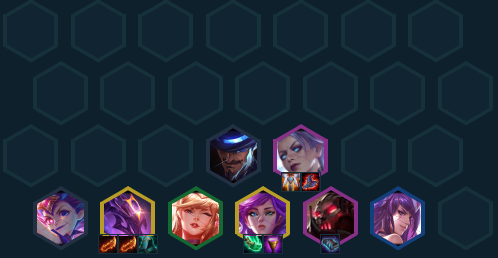 Team Comps of Team Fight Tactics: Top 5 Hot Meta Team Comps in patch 10.12 1
