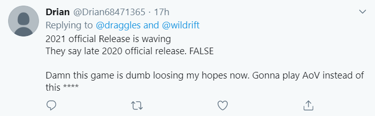 Wild Rift: Gamers think that Riot Games is killing Wild Rift softly by long waiting time (8 months!) 3