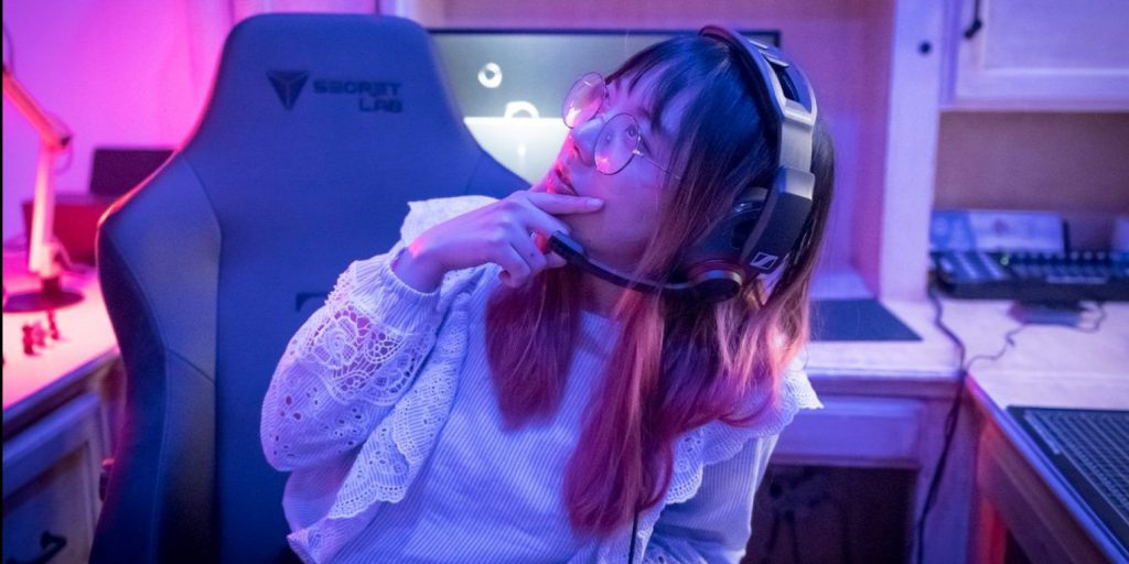 TOP 7: Most Popular Female Streamers on Twitch 2020 4