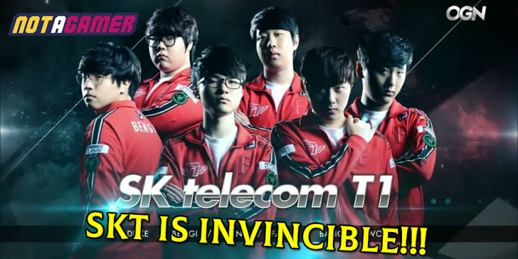 After 4 years since the last World Championship, the top-earning gamers are still members of SKT (2016)! 1