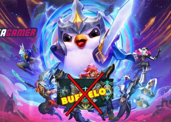 Official APK download file of Teamfight Tactics Mobile 9