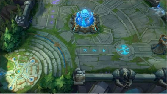 8 Differences That Players Has Pointed out in League of Legends: Wild Rift 5