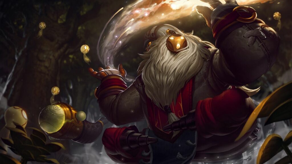 League of Legends: Top 5 Supports That You Shouldn't Miss in Patch 10.15 6