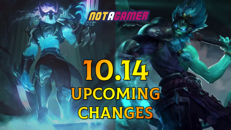 All We Have Known about the New Champion – Lilia 3