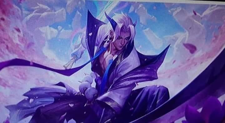 Lillia Splash Art Leaker Dropped Another Leak: Demon Hunter Skinline 1