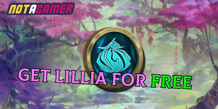 How to Unlock Lillia for Free with League of Legends Haiku Challenge 1