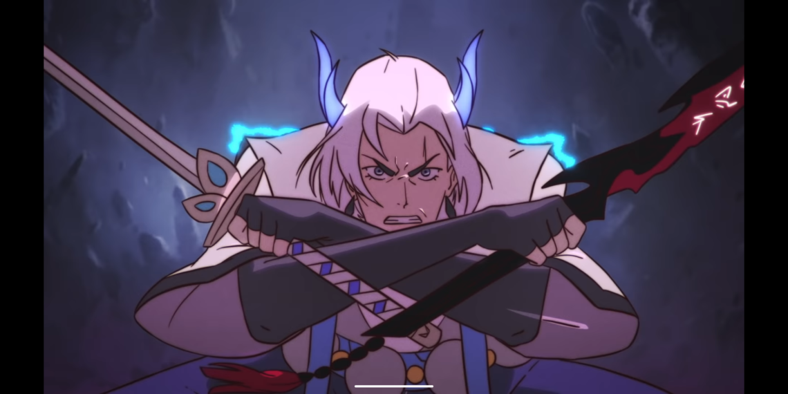 Riot teases new League animated trailer, but it seems confirm for the appearance of Yone 1