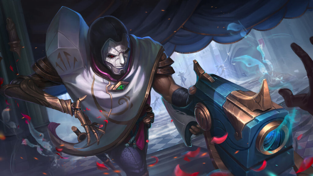 League of Legends: Top 8 Enigmatic Mysteries That We Might Never Able to Know (Part 1) 2