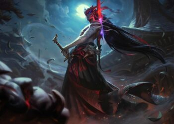 Riot Has Finally Revealed Their Next Champion: Lillia - The Bashful Bloom 2