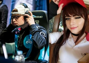 TOP 5 cosplays from former League of Legends professional player - Sneaky 3