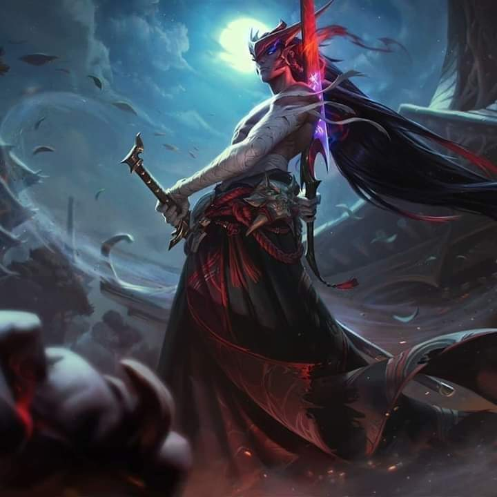 All We Have Known about The New Champion Yone: Abilities, Release Date... 2