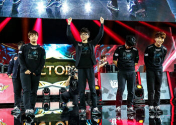 League of Legends: Wolf officially became a free agent, will he return to SKT with a different role? 1