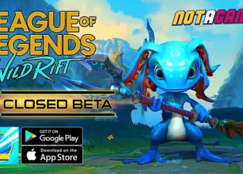 Rumour: Wild Rift will be Closed Beta on iOS and Android this July 3