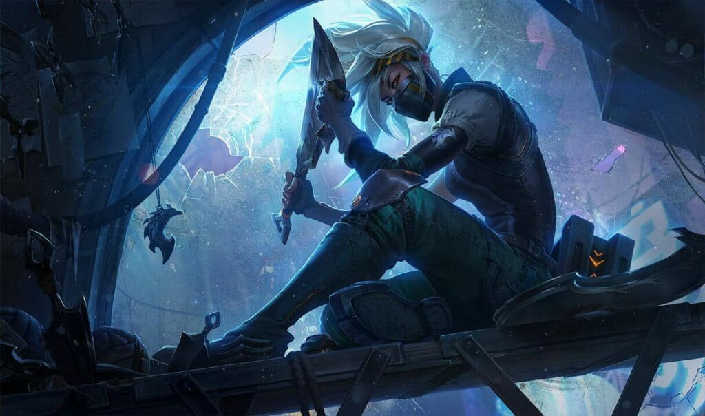 Riot Games is criticized for buffing unnecessary champions in patch 10.16 2