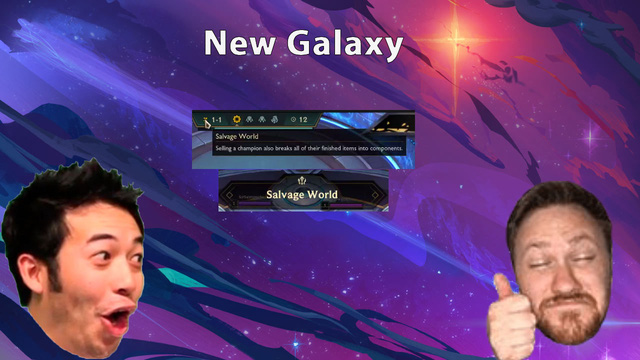 TFT New Galaxy is Going To Hit Live in Patch 10.16 Soon! 1