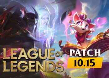 Patch 10.15 Balance Preview: Aphelios Gets Another Slam, Swain Update, Lee Sin Nerfs, and much more 7