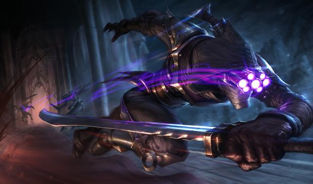 5 Types of Jungler you always meet in League of Legends 1