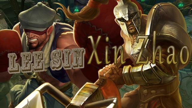 5 Types of Jungler you always meet in League of Legends 2