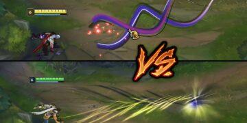 New Bug That Makes Nunu Gets Through Walls Easily 2