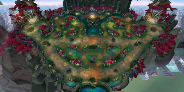 Riot to Release More Brand New Skin Lines, Nexus Blitz Live on Patch 10.15 1