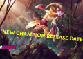 League of Legends: Riot Games officially revealed the launch time of TFT Mobile as well as many new changes 9