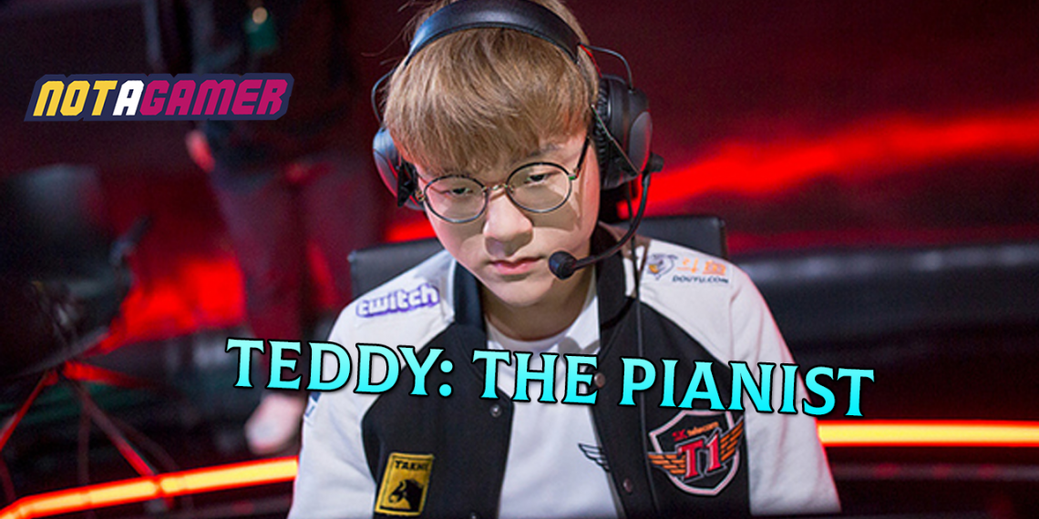Teddy: The Pianist is becoming a hot topic on Korean forums!!! 1