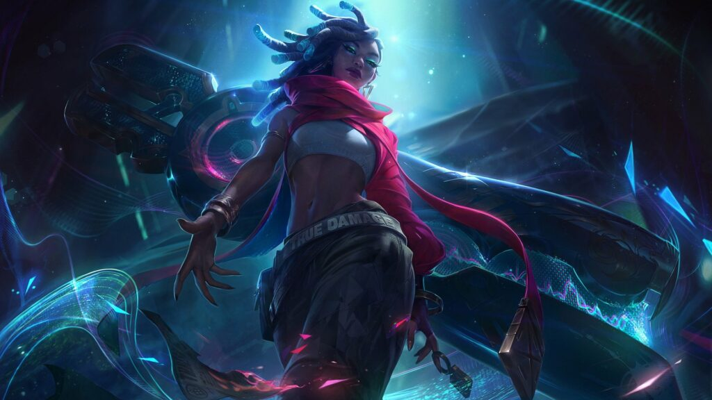 League of Legends: Top 5 Supports That You Shouldn't Miss in Patch 10.15 5