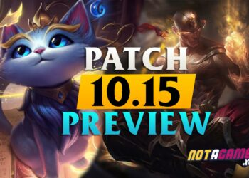 League Patch 10.15: Aphelios Hammered Hard, Yuumi is Expected to Return 6
