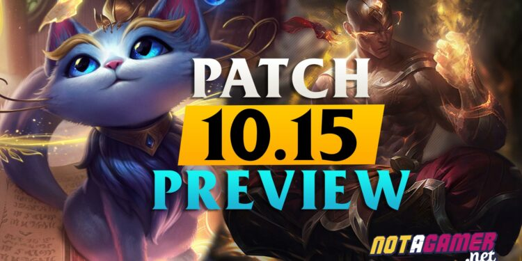 League Patch 10.15: Aphelios Hammered Hard, Yuumi is Expected to Return 1