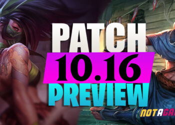 League of Legends Patch 10.16 : Syndra and Bard have been nerfed, Akali is coming back? 6