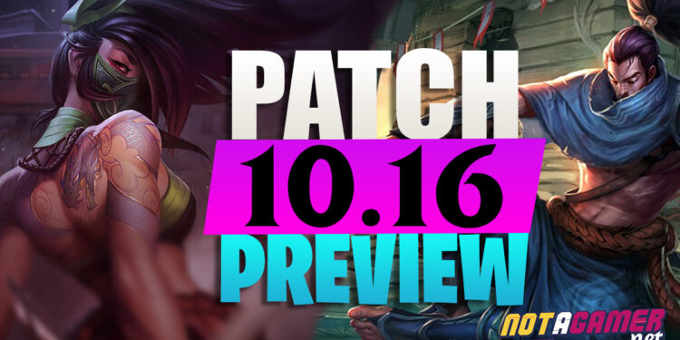 League of Legends Patch 10.16 : Syndra and Bard have been nerfed, Akali is coming back? 1