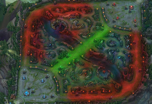 League of Legends: 3 simple steps to win Mid Lane 1