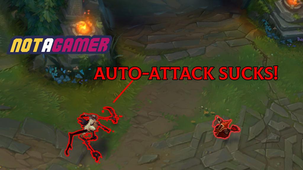 auto-attack