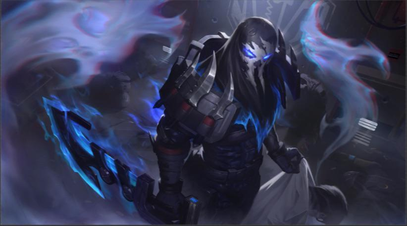 PsyOps Skinline and Hextech Ziggs Teaser: 5 New PsyOps Skins Are Stunning 6