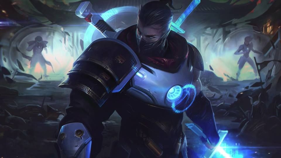 League of Legends Shen Guide: Dominate Top Lane with xPetu - An EUNE Challenger