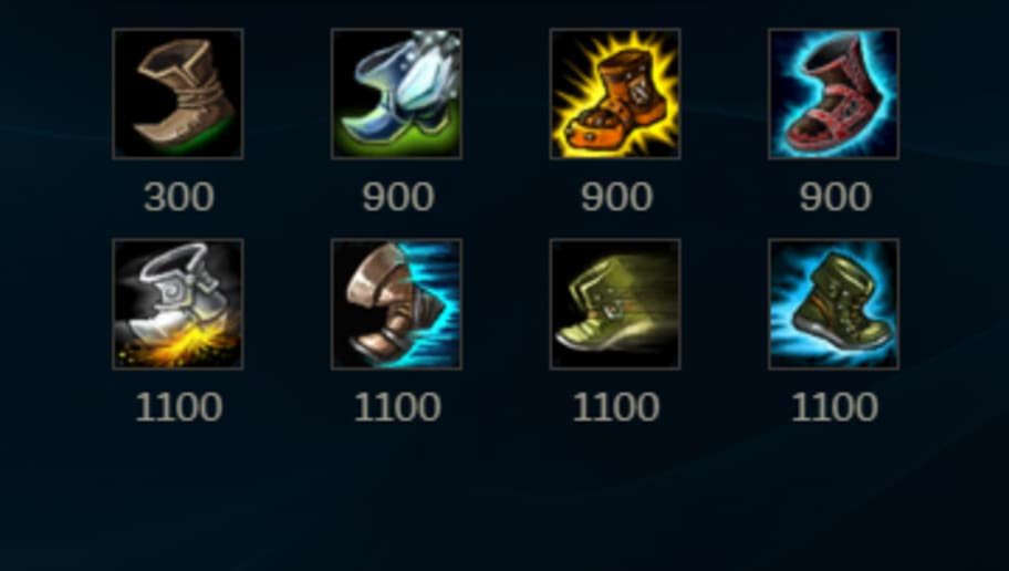 Why Do Pro Mid Laners Prioritize Upgraded Boots Over Core Items In The Early Game? 2