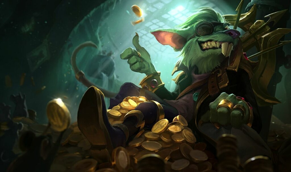 League Patch 10.18 Analysis: Sett Hammered Hard, Twitch Becomes A Late Game Monster 3
