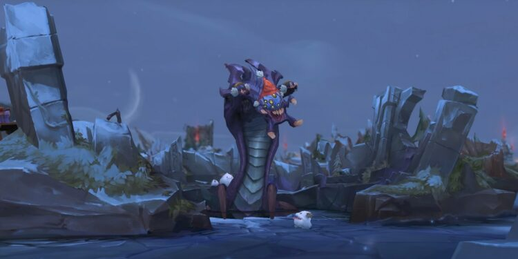 RIOT Games: Absolutely No Winter Rift For Season 10 1