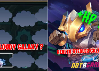 Galaxy in TFT: Pointing Out 5 New Interesting Ideas for Galaxy! 8